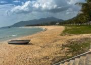 Beach. Credit: ISA/ Rommel Gonzales