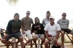 Team Peru. Credit: ISA/Rommel Gonzales